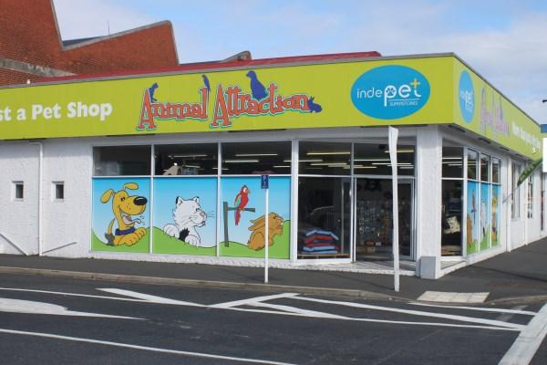 Indepet Shop