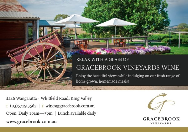 Gracebrook vinyard