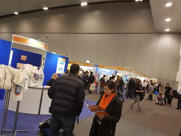 Franchise expo Melbourne 2017
